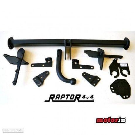 Estrutura de Gancho de Reboque Raptor 4×4 Jeep Renegade