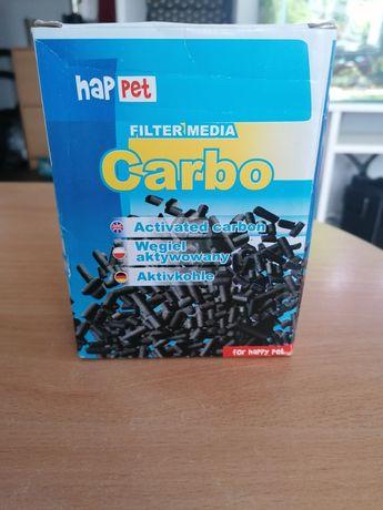 Węgiel aktywowany/wkład filtra
