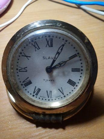 продам Часы - будильник СЛАВА