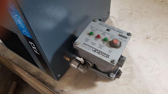 Elektroniczny spust kondensatu Ecodrain 2010 zander
