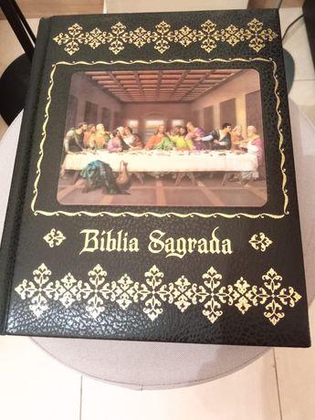 Bíblia Sagrada Nova Edição Papal
