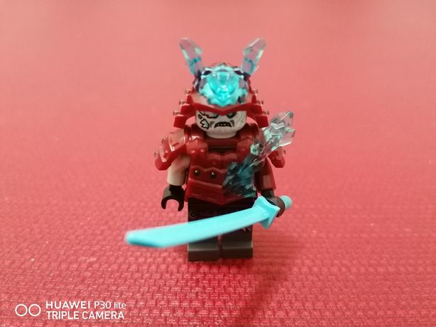 Lego Minifigura Ninjago set 70684