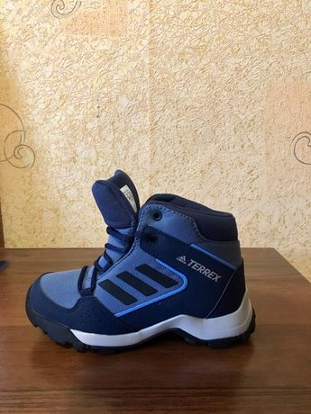 Ботинки Adidas Terrex оригинал