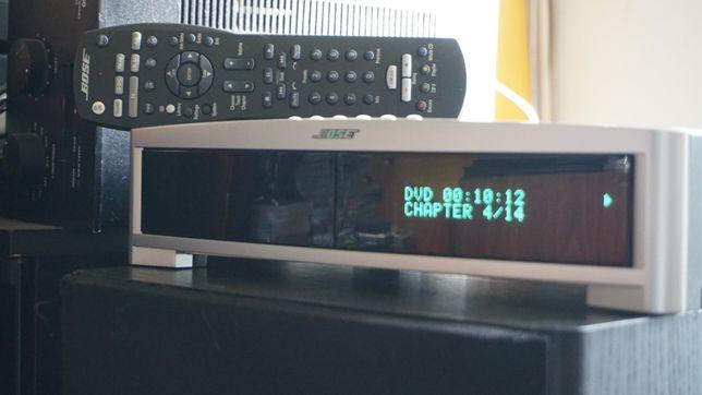 Bose AV3-2-1 III GSX z pilotem! HDMI