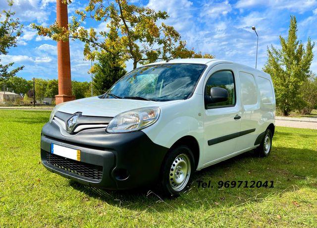 Renault Kangoo 1.5 DCi Maxi 3L Fibrada