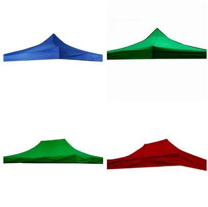 Ткань, верх, тент на шатер. Размеры, цвета.Цена!