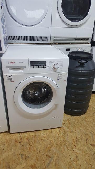 Стиральная машина BOSCH с баком для воды из ГЕРМАНИИ Гарантия 6 месяце