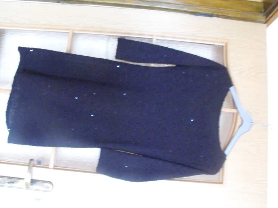 sukienka elegancka M z cekinami, stan bdb Legnica - image 1