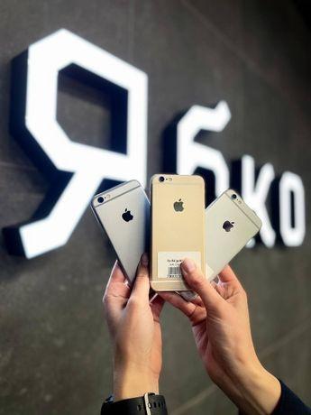 iPhone 6s 16/32/64GB в ідеальному стані в Ябко Стрий