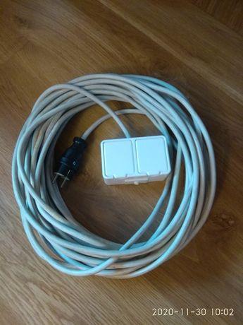 Przedłużacz elektryczny 230V 20 metrowy