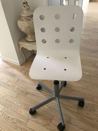 Krzesło obrotowe, fotel obrotowy IKEA JULES