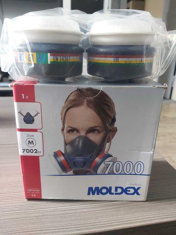 Pólmaska MOLDEX 7000