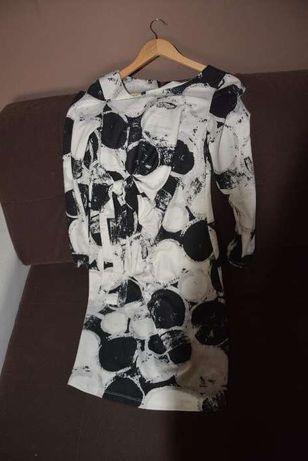 Sukienka ciązowa stan bardzo dobry/idealny