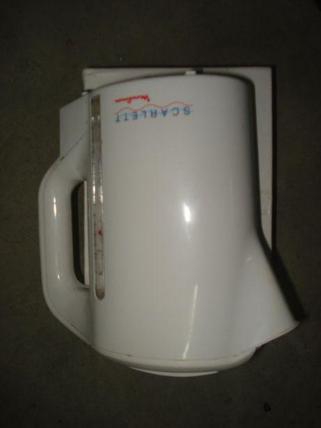 Chaleira electrica de ferver agua moulinex em bom estado