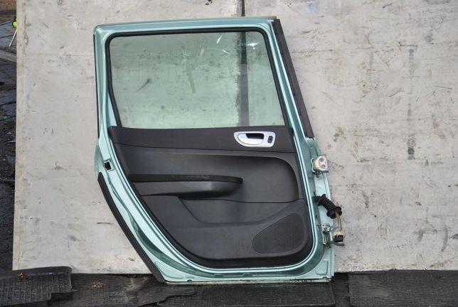 Drzwi lewy tył Peugeot 307 sw