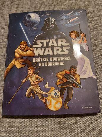Star Wars -Krótkie opowieści na dobranoc