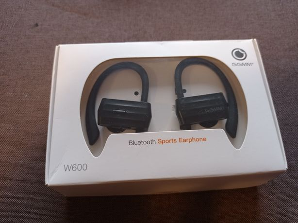 Słuchawki bezprzewodowe GGMM W600, airdots, xiaomi, jbl