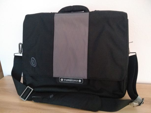 Okazja Nowa torba TIMBUK2 na laptopa,prezent, do pracy