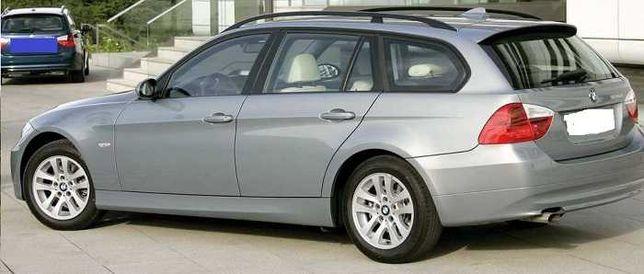 Bmw 320 do ano de 2007