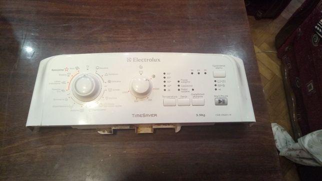 """Запасні частини для """"Electrolux EWB 105 205 W"""""""