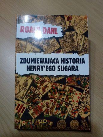 zdumiewająca historia henry'ego sugara
