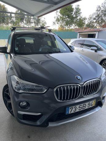 BMW X1 xLine como novo 116d