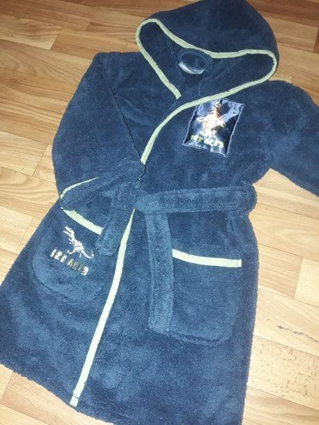 новый теплый халат