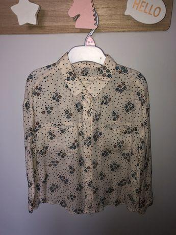 Koszula Zara rozm 116