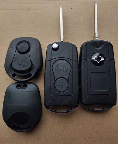 Ключ корпус СангЙонг