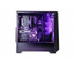 Gamingowy z RTX 3060ti Ghost i5 32GB RAM oraz 512 SSD