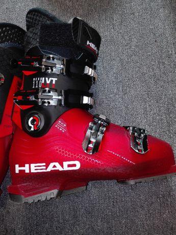 Buty narciarskie HEAD NEXO LYT 110 r. 26,5 cm