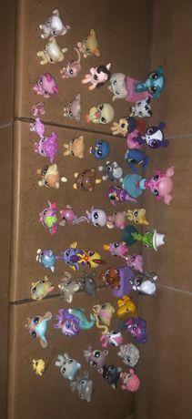 Littlest Pet Shop 53!! figurki