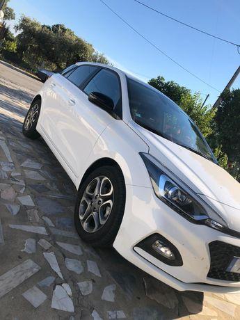 Hyundai i20, 7 anos de garantia sem limite de km