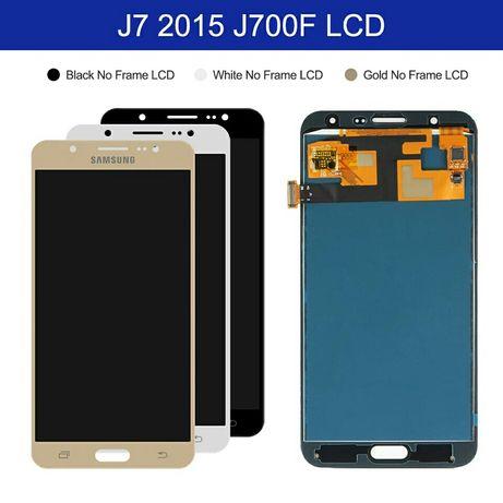 Дисплей Samsung j7 2016/j8/j700/j710/j7 2017/j730/j701/Модуль/LCD/ОПТ