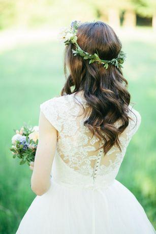 Свадебное платье Dominiss