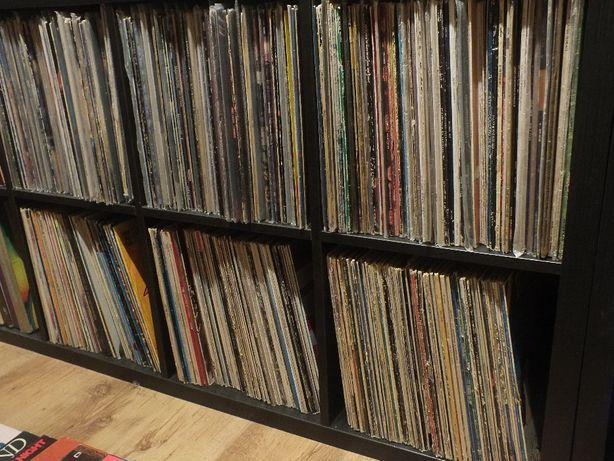 Płyty winylowe,płyty CD,kolekcje pojedyncze egzemplarze odkup wymiana