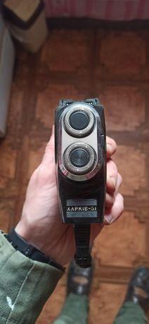 Електро бритва Советская
