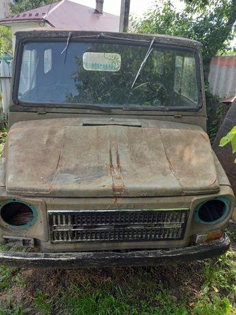 Луаз969 автомобіль