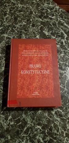Prawo Konstytucyjne. Z. Witkowski