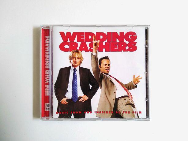 Wedding Crashers - Banda Sonora Original (CD)