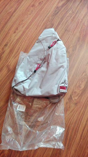 nowy plecak hugo