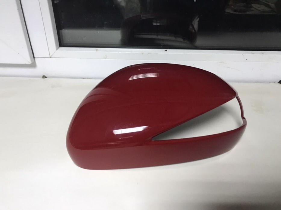 Накладка / Крышка зеркала левого Honda Civic 5D Киев - изображение 1