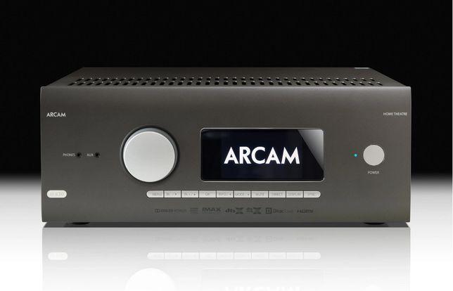 Arcam AVR30 - NOWY - Gwarancja PL