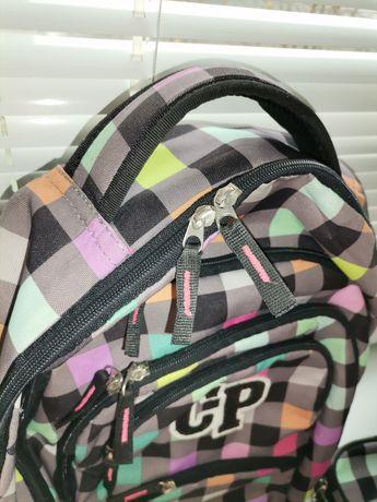 Cool pack plecak plus piornik