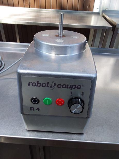 Robot coupe R4 napęd kuter mikser blender