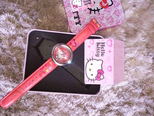 Relógio criança hello Kitty original
