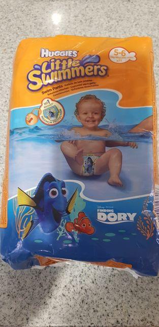 Подгузники для купания