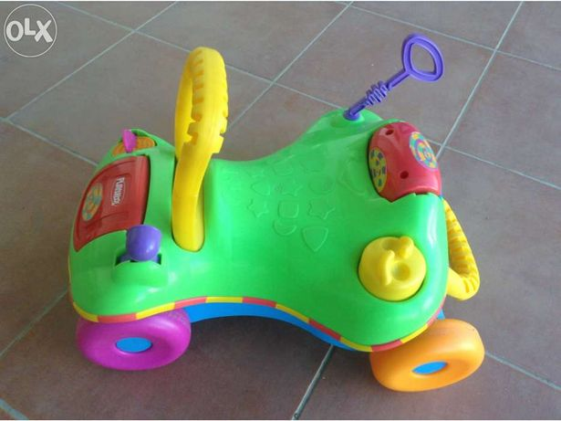 Carro criança - brinquedo