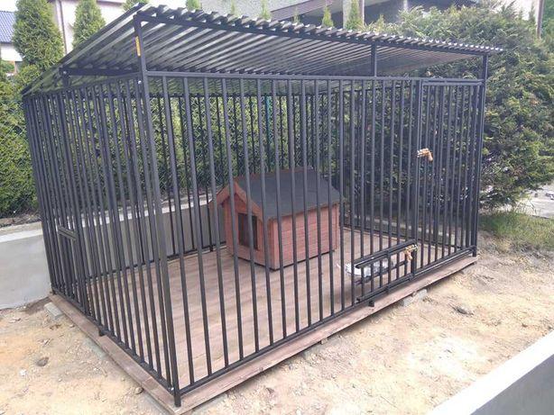 schronienie, kojec dla psa, buda ocieplana, narzędziownia