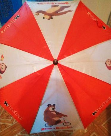 Продам классный детский зонт